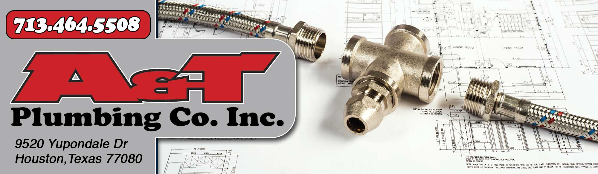 Commercial Plumbing Services in the Houston Area